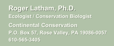 Roger Latham, Ph.D.